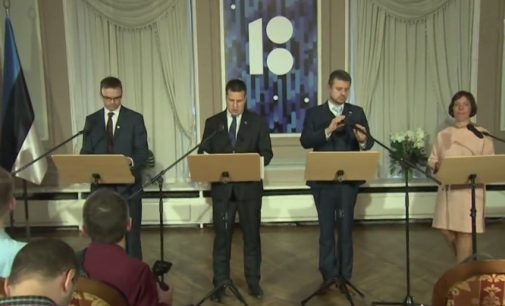 Estija nepasirašys globalaus JT migracijos pakto