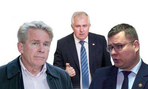 TS-LKD skundžia prokurorams FNTT atsisakymą pradėti tyrimą dėl Agrokoncerno perkamų iš Rusijos trąšų