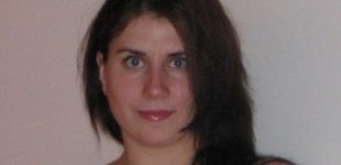 Lidžita Kolosauskaitė. Įkalinti liūdesio