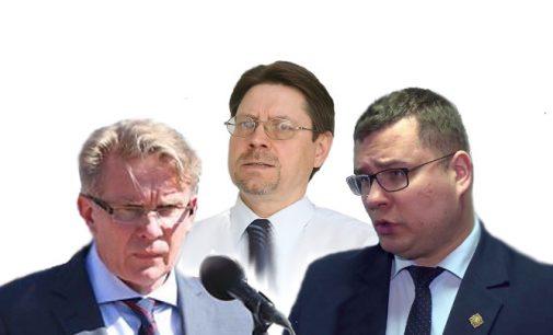 Konservatoriai paragino vyriausybę nepritarti globaliai JT migracijos sutarčiai