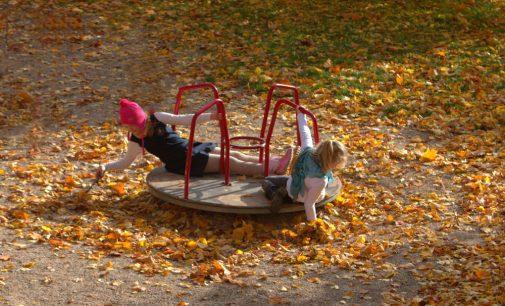 Atimami vaikai. Negalima prisidengus kilniu tikslu skatinti sveiku protu nesuvokiamų reiškinių