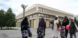 2050-ieji. Lietuvos Respublikos Seimas. Švenčiami tolerancijos ir pakantumo metai