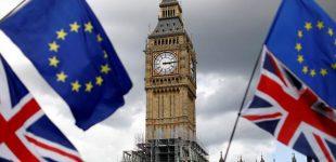 """""""Brexit"""" – pasirodo norint galima susitarti"""