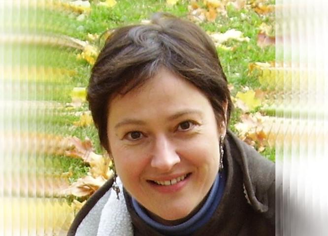 Dr. Daiva Tamošaitytė
