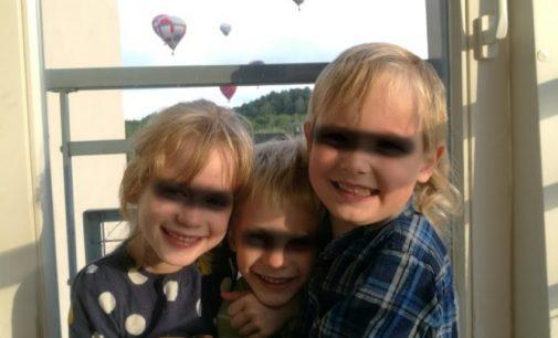 Daiva Archipovaitė: Kaip buvo sugriauta mano šeima [2]