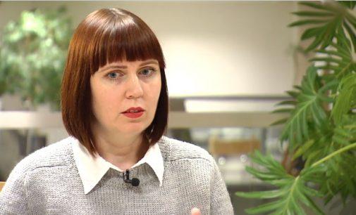 D.Šakalienė tvirtina, esą R. Karbauskis sąmoningai nori sukliudyti tinkamai dalyvauti procese išmanantiems praktikams