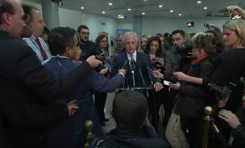 """JAV senatas: """"Nužudyti žurnalistą įsakė princas Mohamedas bin Salmanas"""""""