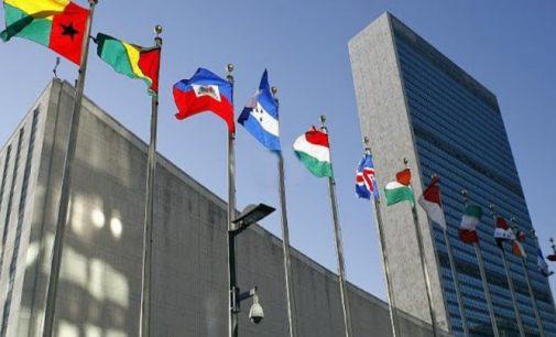 Globalus susitarimas dėl pabėgėlių Jungtinėse Tautose priimtas