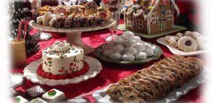 Kalėdų saldumynai – atkreipkite dėmesį į skonio stipriklius, stabilizatorius, tirštiklius ir …
