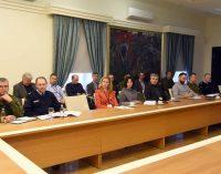 Lietuvos verslo ir pramonės asociacijų atstovams buvo pristatyti krašto apsaugos sistemos pirkimų planai