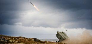 Lietuva iš Norvegijos už 110 mln €u pirks kovinių ir mokomųjų raketų bei naudotus raketų paleidiklius