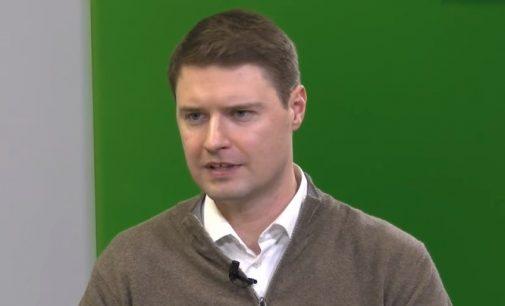 Konservatorius M. Majauskas pasisako prieš tylą spaudoje informavimo apie savižudybes klausimo atžvilgiu