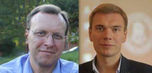 Parlamentarai M. Puidokas ir N. Puteikis reikalauja pripažinti neteisėtu Seimo balsavimą dėl JT Migracijos pakto