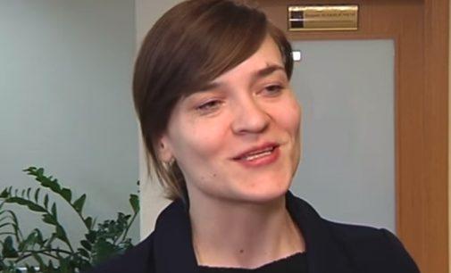 Pasitelkusi Ukrainos pavyzdį Seimo konservatorė baugina Lietuvos šeimas, kartu siekdama privalomų skiepų įteisinimo