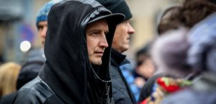Ebolos viruso ir kitos panašios grėsmės Lietuvoje yra niekas, palyginus su antivaxerių judėjimu