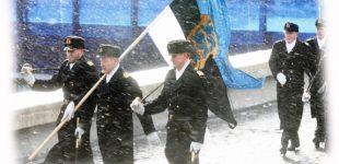 Estija ir Rusija susitarė sugrąžinti savo karo atašė išsiųstus po Skripalių apnuodijimo
