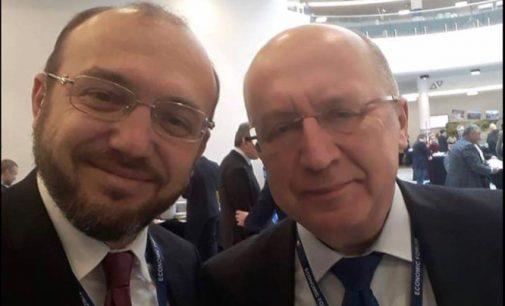 """A. Kubilius apie 4-ą demokratijos plėtros bangą Europoje ir savo """"Maršalo planą Ukrainai"""""""