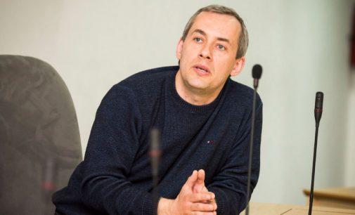 Viešas ritualas, politinė orgija, transas – tai prezidento rinkimai Lietuvoje