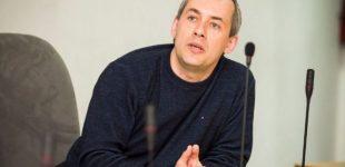 Andrius Švarplys. Apie ateities Lietuvą, švietimą ir ateities universitetą