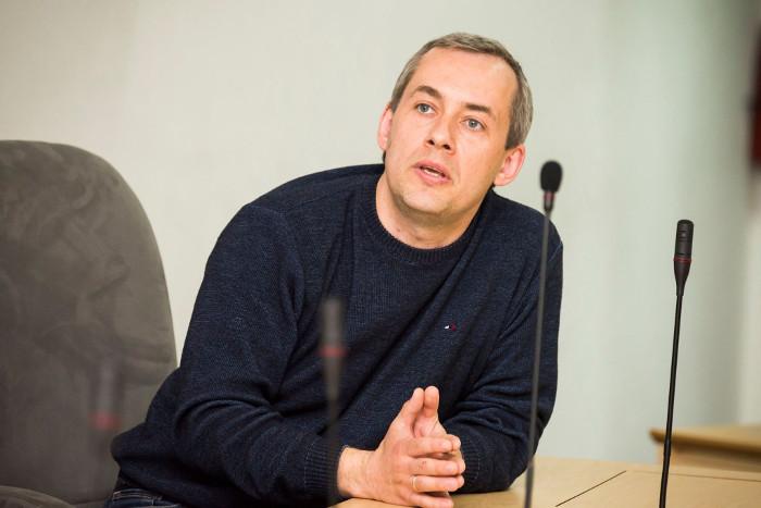 Andrius Švarplys