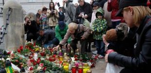 Gdansko meras po pasikėsinimo mirė ligoninėje