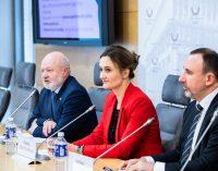 """Liberalai: """"priešlaikiniai Seimo rinkimai tampa bene vienintele išeitimi iš politinio cirko"""""""