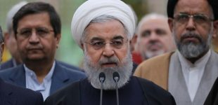 Europoje sukurtas mokėjimo mechanizmas prekybai su Iranu, apeinant JAV sankcijas