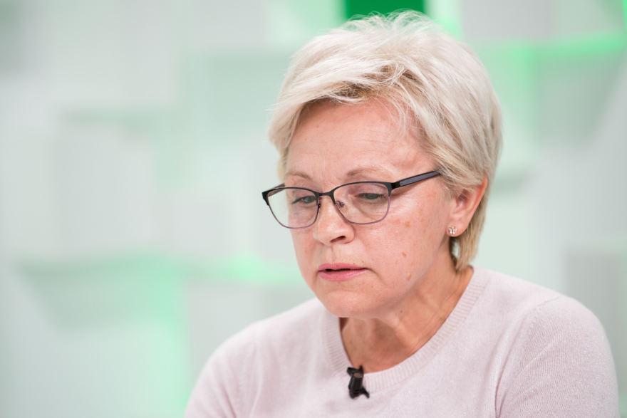 Irena Haasė