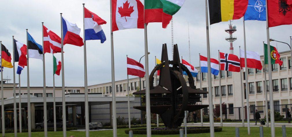Prieš NATO viršūnių susitikimą Baltijos šalių premjerai priėmė bendrą pareiškimą