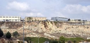 Airija kriminalizuoja prekybą su Izraelio okupuotomis gyvenvietėmis