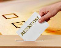 2019 metų prezidento, savivaldybių tarybų ir Europos parlamento rinkimų Lietuvoje tvarka