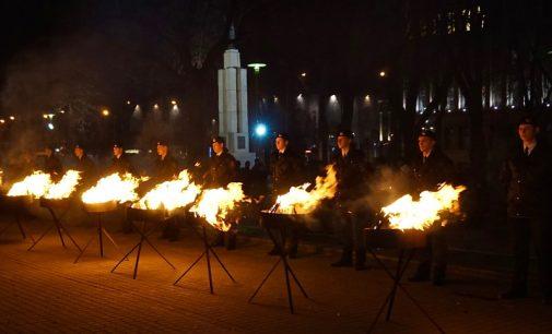 Sausio 13-oji – Laisvės gynėjų diena. Renginiai Kaune