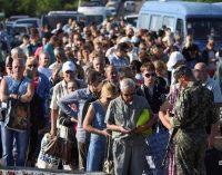 Rusai jau nėra didžiausia užsieniečių bendruomenė Lietuvoje – į priekį išsiveržė ukrainiečiai