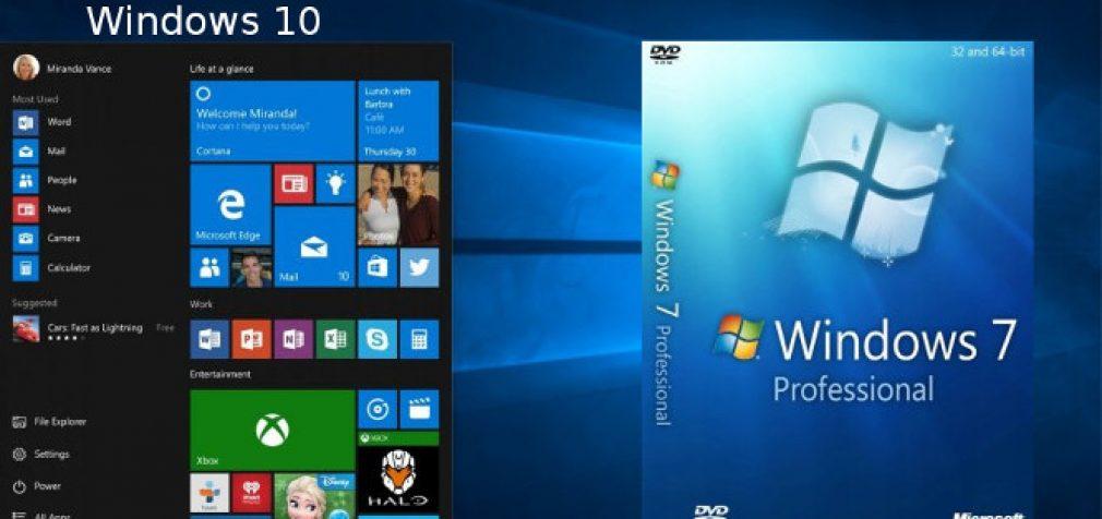 """""""Windows 7"""" operacinei sistemai teliko tik dvi savaitės """"gyvenimo"""""""