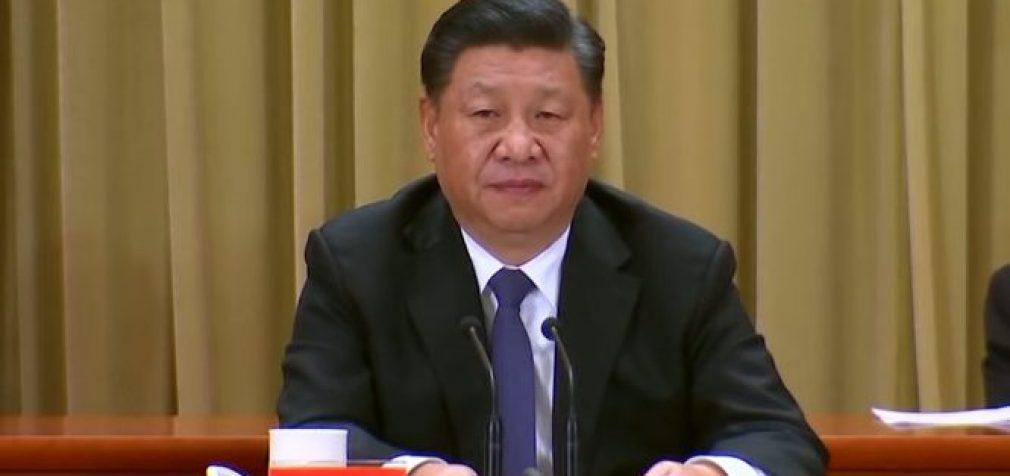 Kinijos lyderis Xi Jinpingas teikia pasaulinio interneto kontrolės planą: nutekinti dokumentai