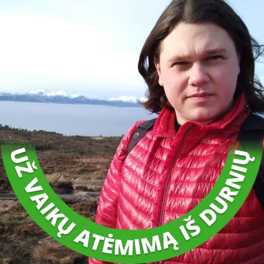 Dainius Kanapeckas - facebook