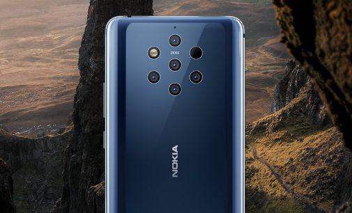 """Kiek kainuos Nokia išmanusis telefonas-kamera """"profesionalams"""""""