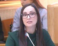 """VTAĮT tarnyba Seime faktais griovė mitą apie """"vaikų grobimus"""""""
