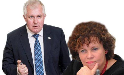 Seimo konservatoriai pareikalavo ministro ataskaitos, ką pažadėjo Kauno merui, kad nedalyvautų prezidento rinkimuose