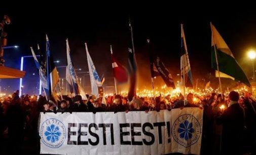 Estijos tautininkai tikisi 20% rinkėjų balsų