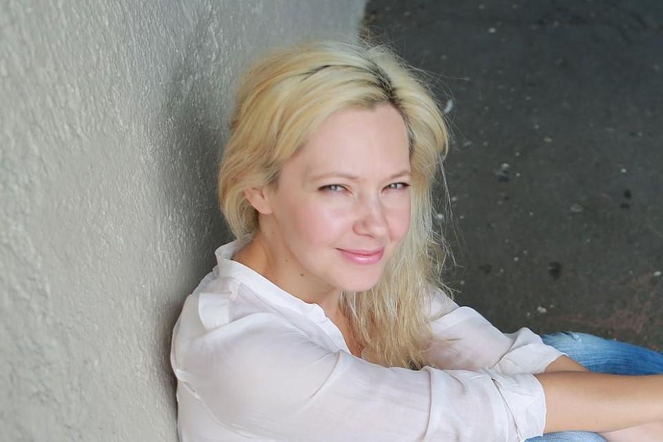 Irina Usok