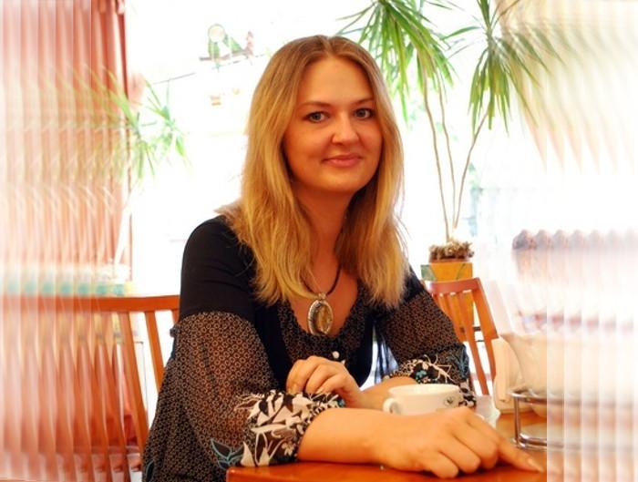 Jolita Vveinhardt