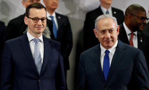 Lenkija: klausimas apie žydų turto sugrąžinimą – neegzistuoja