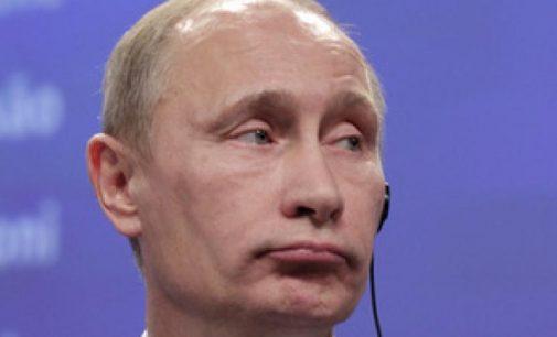 JAV kongresas nutarė patikrinti Putino kišenes