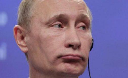 Putinas iki šiol nepasveikino Džo Baideno su pergale