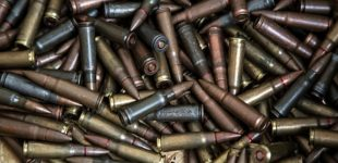 Lietuva Ukrainai dovanoja šaudmenų už 255 000 eurų