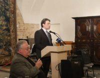 """Alternatyva Vokietijai"""" (AfD) atstovo Štefano Kortės kalba """"Lietuva yra čia"""" sueigoje Vilniuje (video)"""