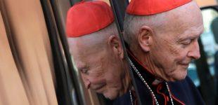 Popiežius anuliavo dvasininko-pedofilo vyskupo titulą