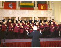 """Choro """"Ilgesys"""" koncertas Kauno kultūros centre. (Nemokamas)"""