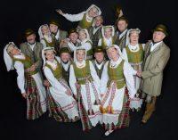 """Tarptautinis 20-asis tautinio meno festivalis """"Pasodinom ąžuolą"""". Nemokamas"""